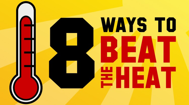 8-ways-to-beat-the-heat